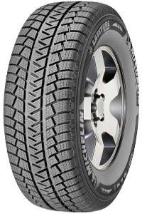 шина michelin latitude alpin 255/55 r 18 (модель 9114643) автомобильная шина michelin latitude tour hp 255 55 r18 109h runflat летняя
