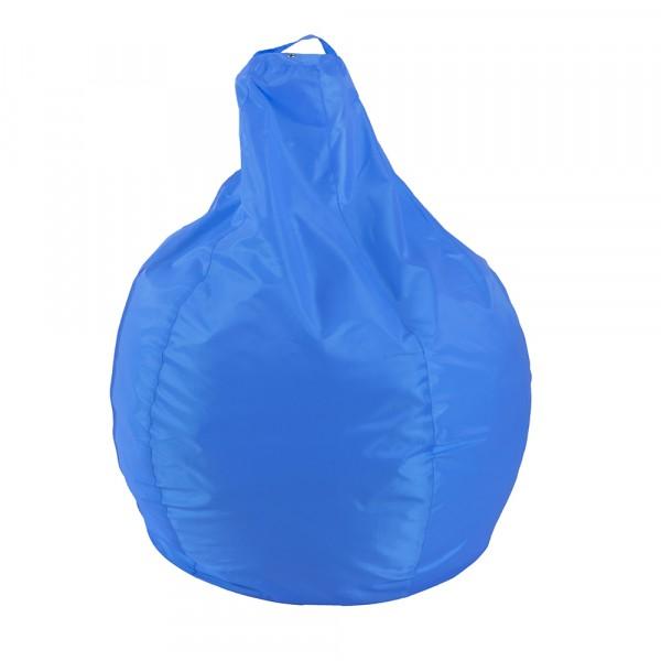 пуф-мешок mini (василек)