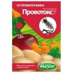Средство ПРОВОТОКС от проволочника на картофеле, 40г
