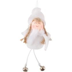 Фигурка декоративная Девочка Волшебная страна подвесная 005826