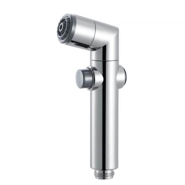 гигиенический душ с 2 режимами esko hhs120 лейка для гигиенического душа esko hhs130 хром