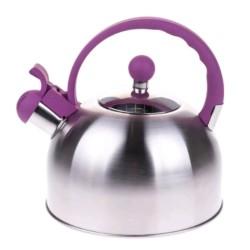 Чайник 2,0л Esprado Almonte нерж. сталь ALML20SE113