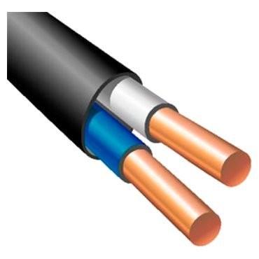кабель ввгнг-п 2*1,5 (5м)