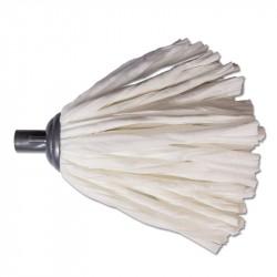 Насадка EUROTEX ленточная из нетканного материала для швабр