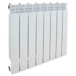 Радиатор биметаллический Razmorinii 500/80 8-секции