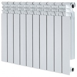 Радиатор Оазис S/500/96  10 секций