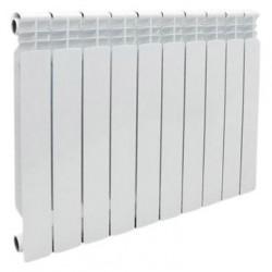 Радиатор биметаллический Razmorinii 500/80 10-секции