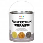 Масло для полов, террас и термодерева Протексьон Террас (0,9 л)