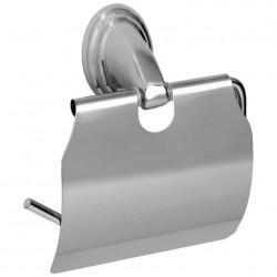 Держатель для туалетной бумаги 3104 хром