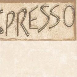 Декор Sagra Giallo Coffee 1-2 10*10