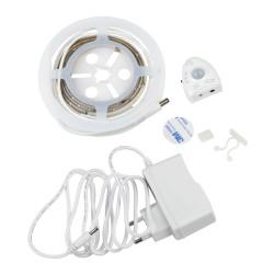 Комплект светодиодной ленты Uniel UL-00004447 ULS-R01-3w/4000k/1,2M/dim