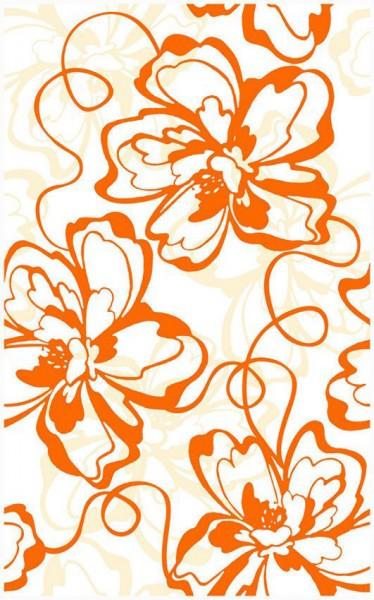 декор 40*25 монро оранж. 55-940035-50
