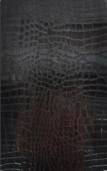 Плитка настенная Кайман 25*40 черный К4С061 (81)