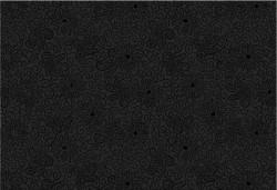 Плитка настенная Монро 27,5*40 5T черный /59,4/