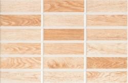 Плитка настенная Madera 35*23 светло-коричневый 233551031 /72,45/