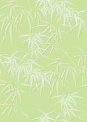 Плитка настенная Jungle 25*35 зеленая /84/