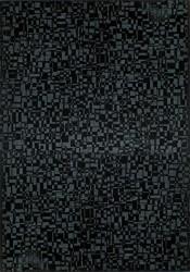 Плитка настенная Глосси 28*40 черная