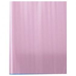 Занавеска для душа 180*200 RIGONE розовая 3212