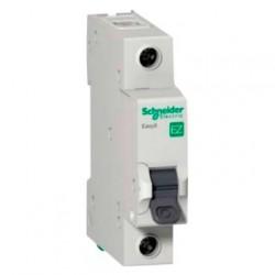 Выключатель автомат. 1P 20A (C) Schneider Electric EASY 9, SE EZ9F34120
