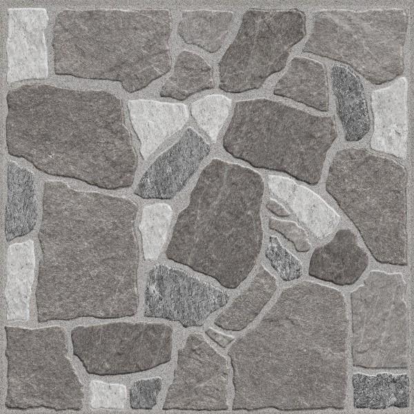 керамогранит cortile 40х40 серый 2f2830