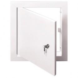 ЛТ3050МЗ Люк-дверца 300*500 с замком (метал.)