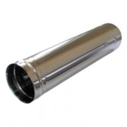 Труба 3м ф100 оцинкованная