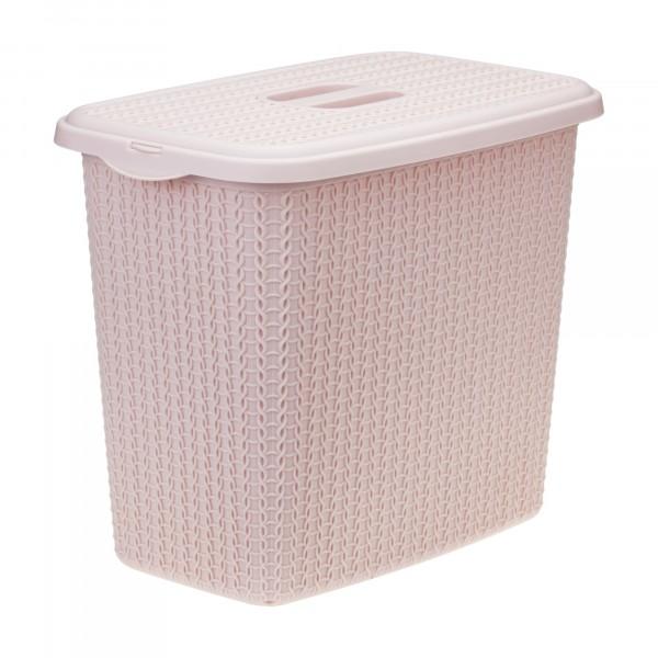 контейнер для стирального порошка 6л вязание чайный идея м1244