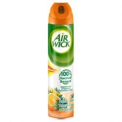 Освежитель воздуха AIRWICK 240мл Антитабак, Апельсин и Бергамот 0309218