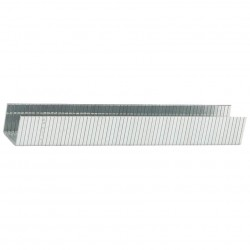 Скобы для степлера 6мм тип 140 закаленные 1000шт STAYER 31610-06