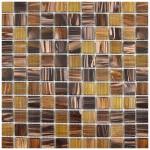 Мозайка стеклянная LV-XE235 327*327