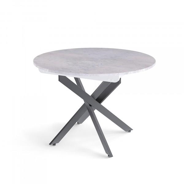 стол dikline rd100 бетон (лдсп egger)