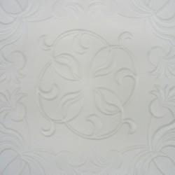 Плитка потолочная Кин 08-101 8шт