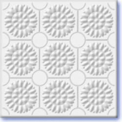 Плитка потолочная Кин 08-24 8шт