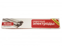 Электроды Ресанта МР-3 d 4,0мм 3 кг 71/6/25