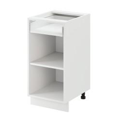 Корпус стола 1С 1Я 400 (Белый)