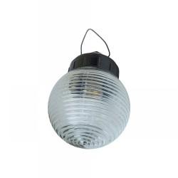 Светильник НСП 01-60-001 Е27 IP44 60Вт 2700К шар стекло СВЕТ SV0123-0002