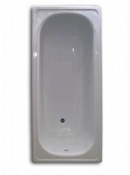 Ванна стальная 150*70 см Antika /Екатеринбург/ с ножками в комплекте