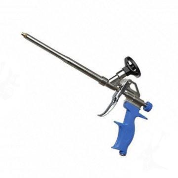 пистолет для монтажной пены премиум 1901014 пистолет для пены bartex standart cy 087 без блистера