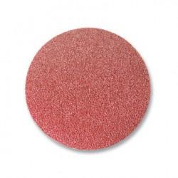Круг абразивный на липучке 125мм зерно 100 /10шт/ Matrix 73850