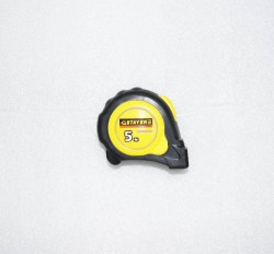 Рулетка 5м 19мм обрезиненный корпус Autolock Stayer 3402-05-19_z01