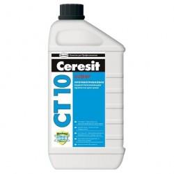 Пропитка противогрибковая Ceresit CT10, 1 л