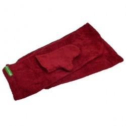 Комплект махровый для мужчин Банные штучки /килт 140*60см + рукавица/ 32251