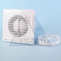 Вентилятор Вентс 100СК 14Вт с обратным клапаном