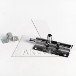 Шпингалет NORA-M 390-60 хром