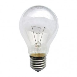 Лампа ЛОН 95Вт E27