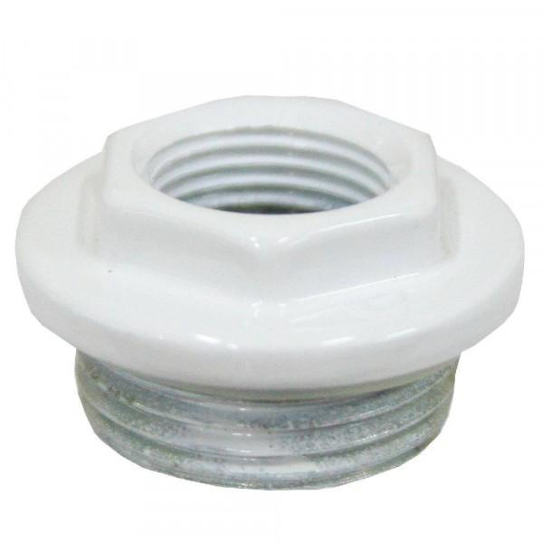 Фото - переходник для радиатора ал. 1*1/2 правый /шк/ переходник