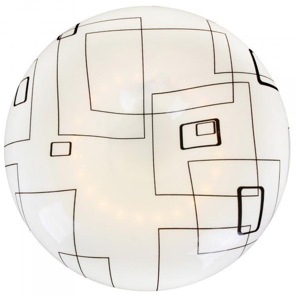 светильник потолочный camelion lbs-0602 18вт 4500k