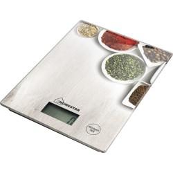 Весы кухонные электронные HOMESTAR HS-3008 7кг Специи