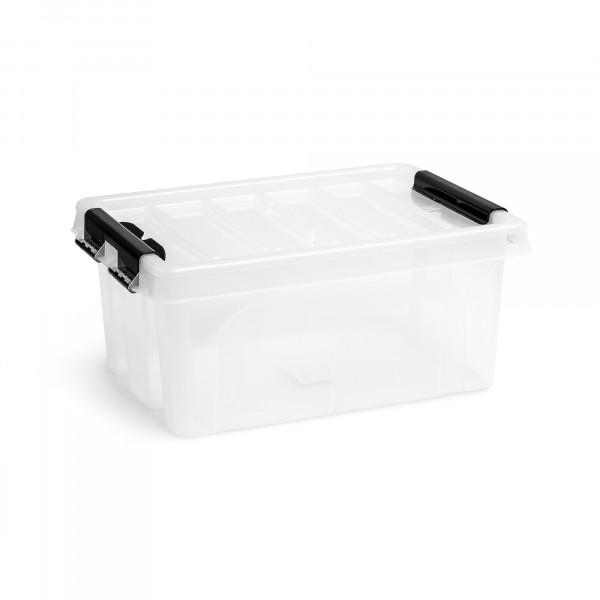 контейнер универсальный 10л 38х26.5х16см архимед с крышкой р1206