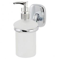 Дозатор для жидкого мыла 1510 хром